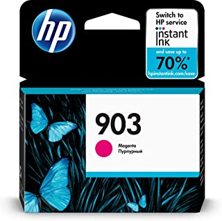 Hp 903 Ink Cartridge, Magenta - T6l91ae