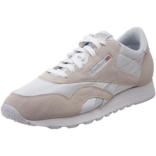 bc4514cbb63 Reebok Classic Nylon Sneaker