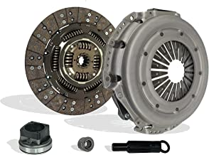 Best ford f350 clutch replacement Reviews