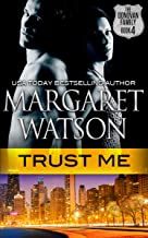 Trust Me (The Donovan Family Book 4)