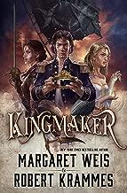 Kingmaker (The Dragon Corsairs Book 3)