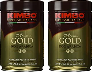 kimbo gold medal coffee