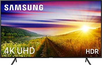 Amazon.es: Samsung Brand Store: 4K UHD