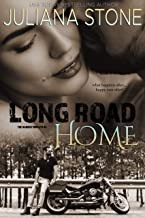 Long Road Home (The Barker Triplets Book 5)