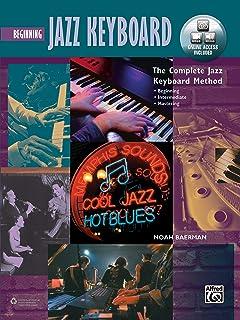 Beginning Jazz Keyboard