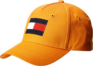 Tommy Hilfiger Men's Big Flag Cap