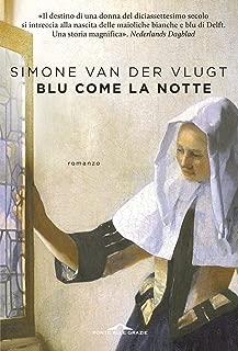 Blu come la notte (Italian Edition)
