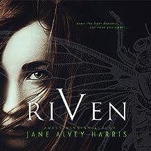 Riven: My Myth Trilogy, Volume 1