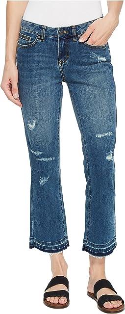 Prana Cia Cropped Flare Jean