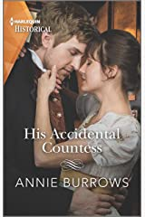 His Accidental Countess: A Regency Cinderella Story (Harlequin Historical) Kindle Edition