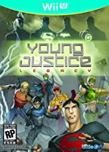 Young Justice: Legacy - Nintendo Wii U