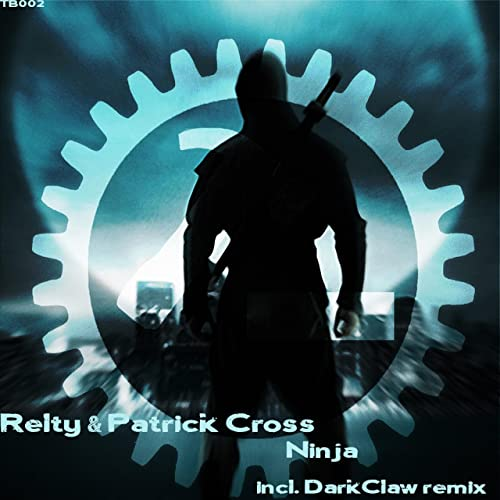 Ninja (Darkclaw Remix) by Relty & Patrick Cross on Amazon ...