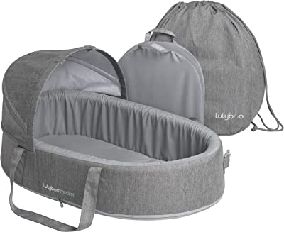 Lulyboo Mod Carrycot