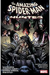 Amazing Spider-Man by Nick Spencer Vol. 4: Hunted (Amazing Spider-Man (2018-)) Kindle Edition