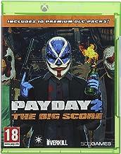 Payday 2 The Big Score [Importación Inglesa]