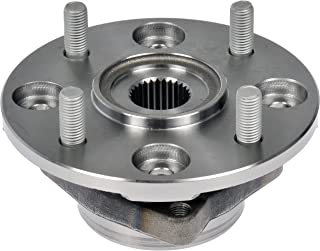 Dorman 950-003 Front Wheel Bearing and Hub Assembly for Select Acura / Honda Models (OE FIX)