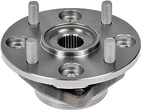 Dorman 950-003 Front Wheel Bearing and Hub Assembly for Select Acura / Honda Models (OE FIX)