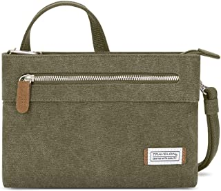 Travelon Travelon Anti-theft Heritage Small Crossbody