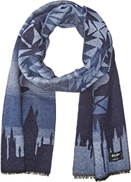 Harry Potter - Night Messenger Muffler