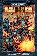 Warhammer 40,000: Marneus Calgar (Warhammer 40,000: Marneus Calgar (2020-))