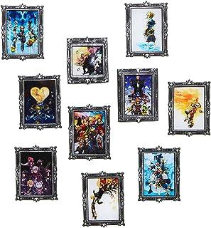 キングダム ハーツ アクリルマグネットギャラリー Vol.2 BOX商品