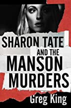Sharon Tate and the Manson Murders (English Edition)