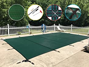 Best inground pool covers for sale Reviews