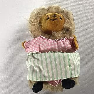 Eden Toys Plush Vintage 8