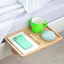 BedShelfie The Original Bedside Shelf for Bed and bunk Bed Shelf 4 Colors / 4 Styles as seen on Business Insider and Real ...
