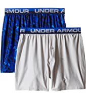 Under Armour Kids - O-Series Boxer Shorts (Big Kids)