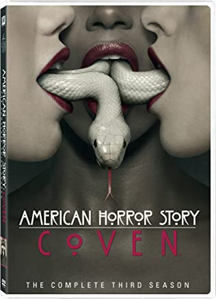 American Horror Story -  Coven: Season 3