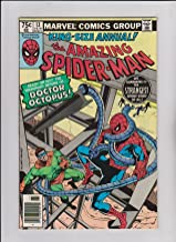 amazing spider man annual 13