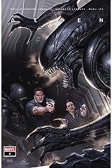Alien (2021-) #4 Kindle Edition