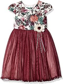 Bonnie Jean Girls' Party Dress