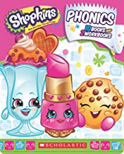 SHOPKINS PHONICS BOXED SET