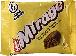 Nestle Mirage 4pk (41g / 1.4oz per pack)
