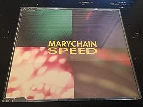 Jesus & Mary Chain - Speed