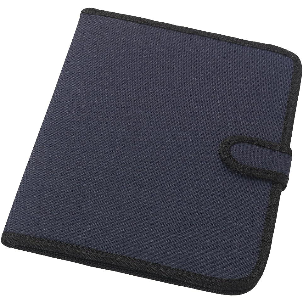 追加する海峡モルヒネ(ブレット) Bullet University ポートフォリオ 書類かばん 手帳ケース (2パック)