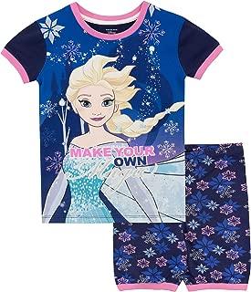 Girls' Frozen Pajamas