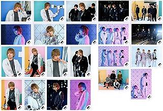 NEWS LIVE TOUR 2019 WORLDISTA グッズオフショット 公式写真 22枚フルセット 【手越祐也】