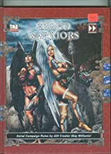 Cloud Warrior: A Guide to Aerial Combat (Dungeons & Dragons d20 3.0 Fantasy Roleplaying)