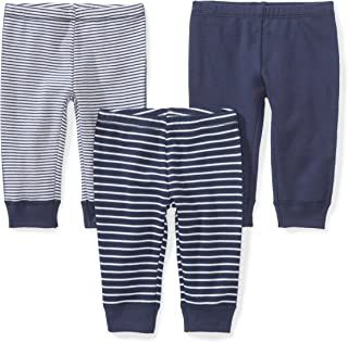 7ee2a554e Amazon.com  6-9 mo. - Pants   Bottoms  Clothing