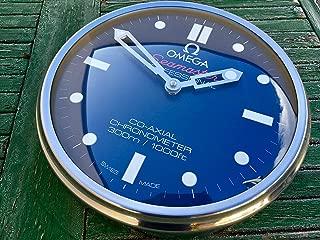 Best omega wall clock Reviews