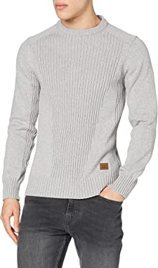 Schott NYC Pull/Sweater Homme