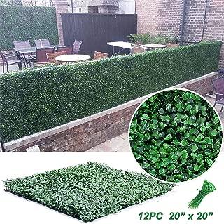 Best diy garden fence panels Reviews