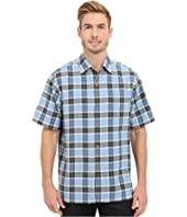 Tommy Bahama - Pierre Plaid Camp Shirt