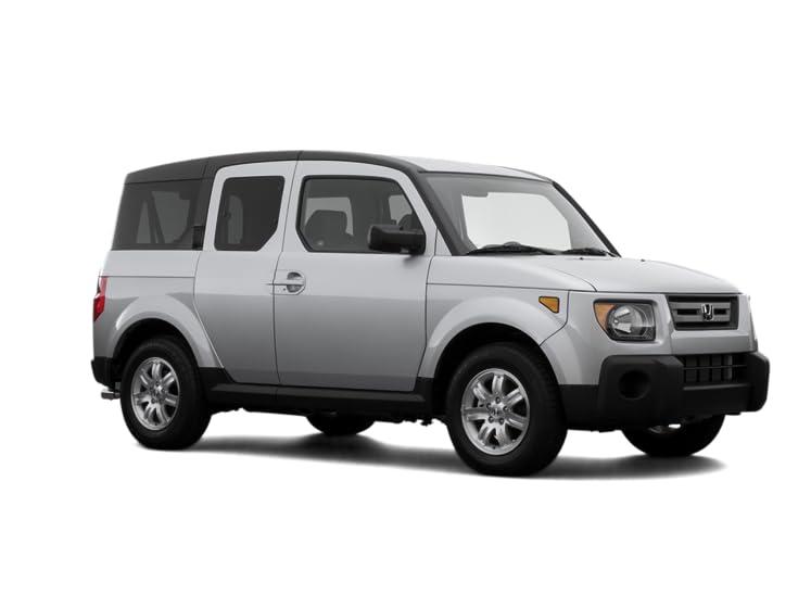 Amazon 2007 Honda Element Reviews Images And Specs Vehicles