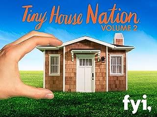 Tiny House Nation Season 2