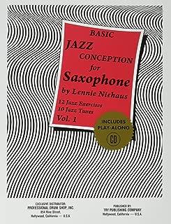 Best lennie niehaus saxophone Reviews