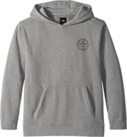 Vans Kids - Established 66 Pullover Fleece (Big Kids)
